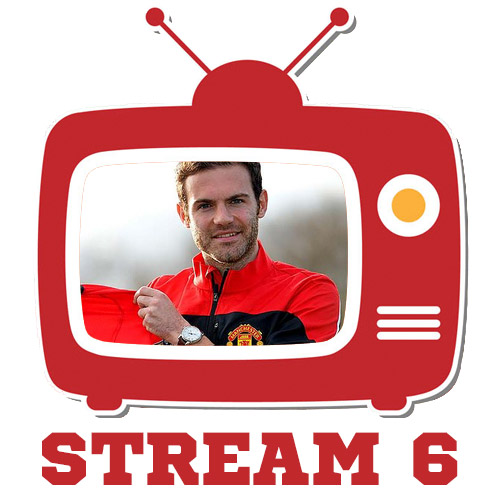 Manchester United vs MK Dons Streaming