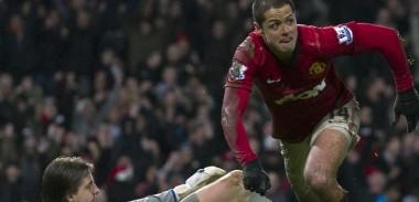 Javier-Hernandez-vs-Newcastle-United