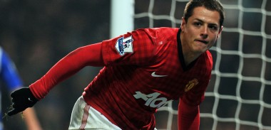 javier-hernandez-vs-reading