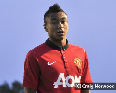 lingard-manchester-united