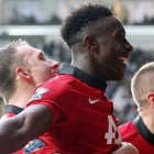 What We Learned: West Bromwich Albion 0-3 Manchester United