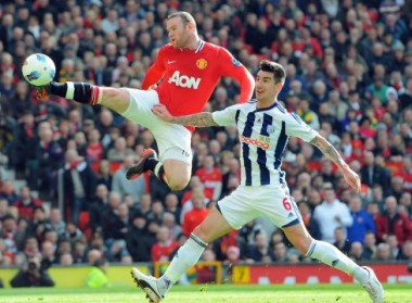 Rooney-scores-twice-as-United-beats-West-Brom