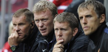 david-moyes-bench