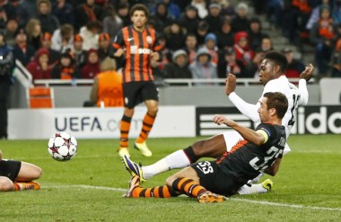welbeck-shakhtar