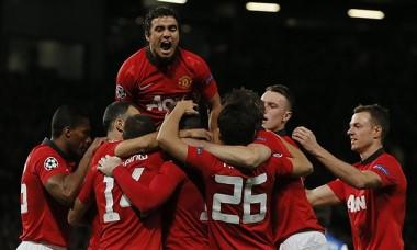 Manchester United v Sociedad