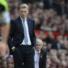David Moyes sends message to the fans asking for support