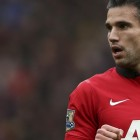 Is Robin van Persie happy at Manchester United?