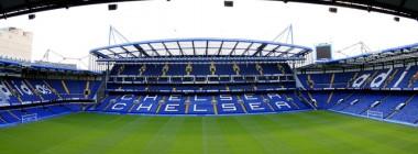 Chelsea - Stamford Bridge