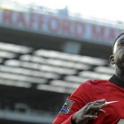 Is Van Persie 'Robin' Welbeck's Place in the Starting XI?