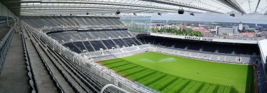 Newcastle United - St James' Park