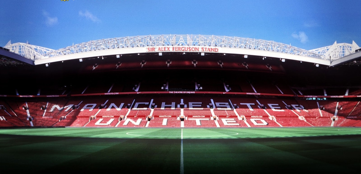 old trafford For all the latest premier league information including news and stats, visit the official website of the premier league.