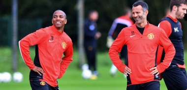 giggs-training